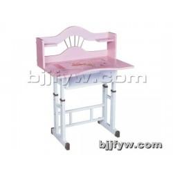 北京 儿童学习桌 小孩写字桌 组装课桌椅可升降学习桌
