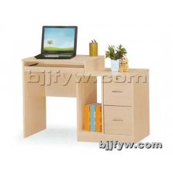 北京 家用台式电脑桌 简易书桌 板式写字台 学生笔记本电脑桌