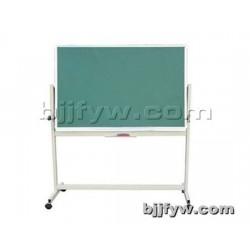 北京 双面移动大白板支架式 可升降教学办公写字板