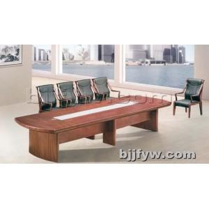 时尚会议桌 大型会谈桌