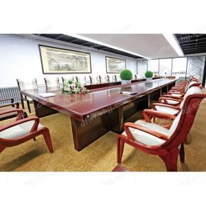 会议桌展厅