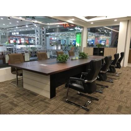 香河派格办公家具、会议桌