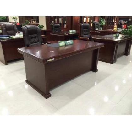 香河派格办公家具、小班台
