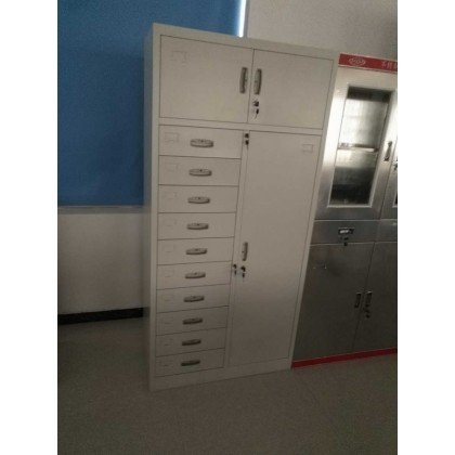 二十四屉铁柜文件柜