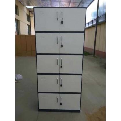北京套色铁柜文件柜