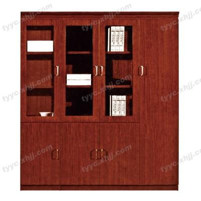 泰源益成兴盛书柜04 北京办公家具 实木书柜家具