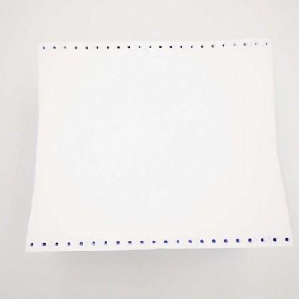 电脑打印纸两层白整张