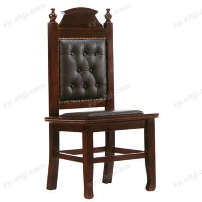 办公法院椅书记椅12