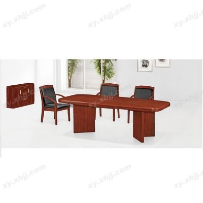 条形会议桌 多媒体会议桌