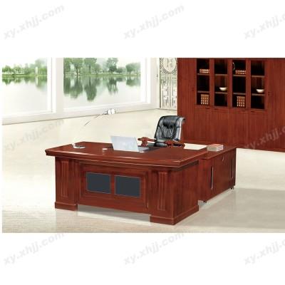 总裁桌 办公大班台