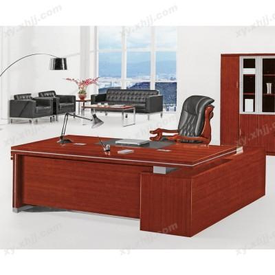 大班台 总裁桌现代办公