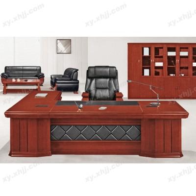 大班台 板式老板桌