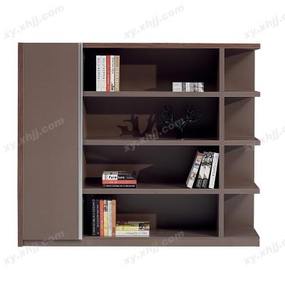 简约风格木质书柜