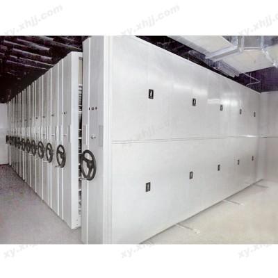 智能文件密集柜 钢制家具