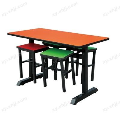员工餐桌 食堂餐桌椅