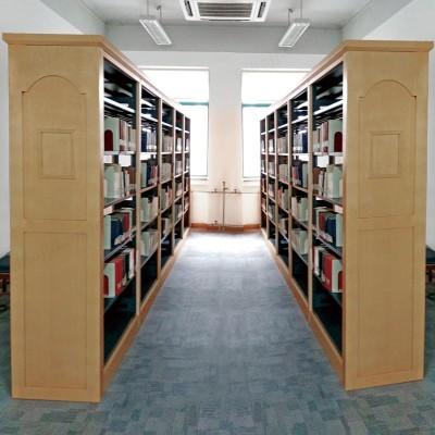 河北富都华创置物架 简易客厅书架