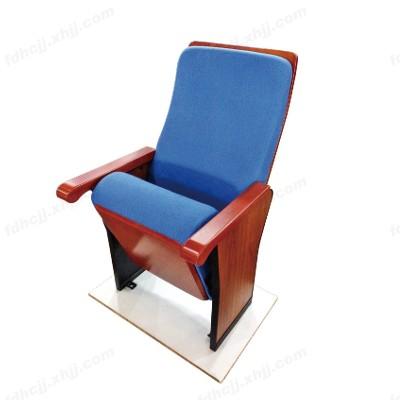 河北富都华创优质礼堂椅 电影院坐椅06
