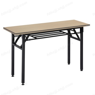河北富都华创条形会议桌 折叠办公桌15