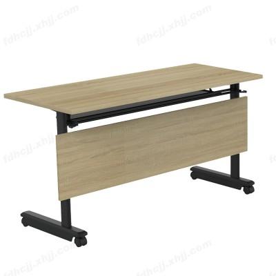 河北富都华创钢架折叠办公桌 培训桌阅览桌12