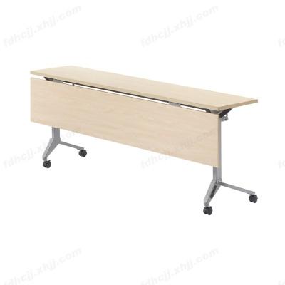 河北富都华创现代板式条形桌 培训桌02