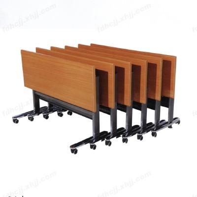 河北富都华创办公折叠培训桌 移动会议桌01