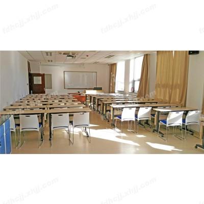 河北校用双人折叠桌23