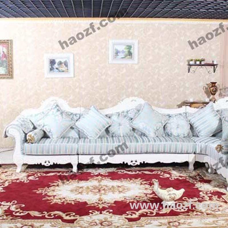 欧式沙发家具 客厅沙发厂家_商城图片_香河三木世嘉