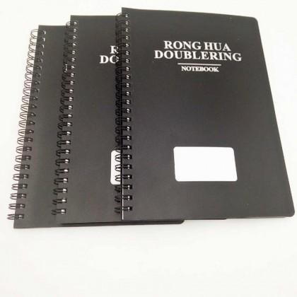 环笔记本  环笔记本  活页笔记本