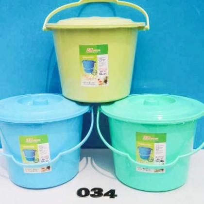 塑料水桶提水桶储水桶