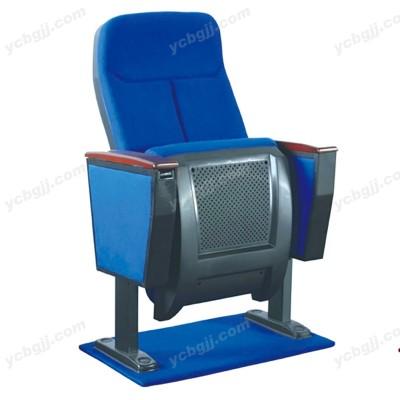 北京泰源益成兴盛连排软座椅 电影院椅01