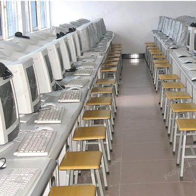 北京泰源益成兴盛电脑机房 微机室桌02