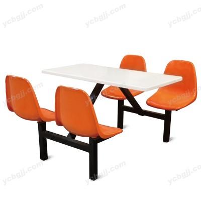 时尚快餐桌椅13北京泰源益成兴盛餐桌椅