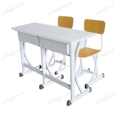 北京泰源益成兴盛双人学习桌椅20