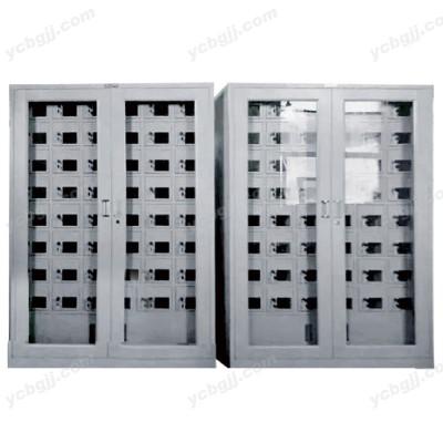北京泰源益成兴盛透明玻璃钥匙柜13