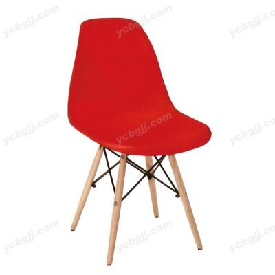 北京泰源益成兴盛创意办公休闲实木椅47