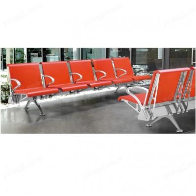 北京公共候车椅 银行等候椅09