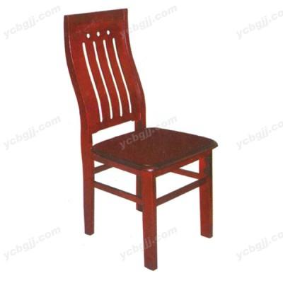 泰源益成兴盛实木扶手高档酒店餐椅19