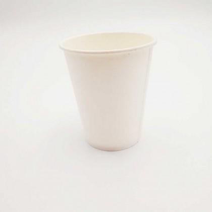 白纸杯一次性纸杯