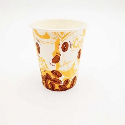 贸咖啡豆纸杯