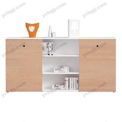 北京木制书柜 板式文件柜 储物柜27