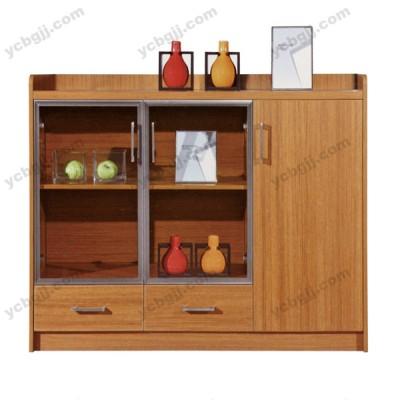 茶水柜 矮柜 办公储物柜22