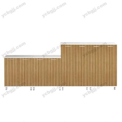 木制书柜 储物柜 落地矮柜21