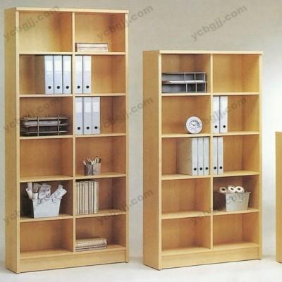 资料展示组合柜 储物文件柜18