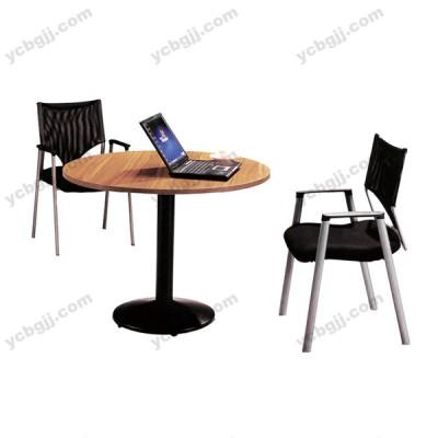北京洽谈桌 小型会议桌 圆桌43