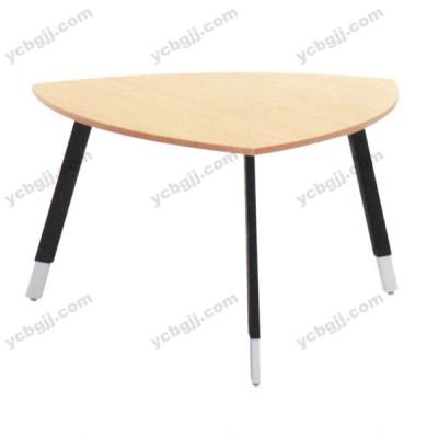 北京现代洽谈桌 议事桌 三角会议桌40