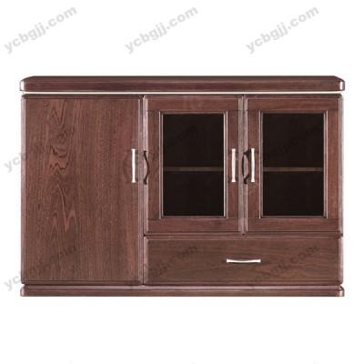 实木餐边柜 14茶水柜