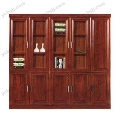 泰源益成兴盛实木书柜02 实木家具