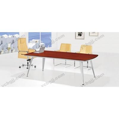 現代簡約會議桌 17 時尚油漆會議桌
