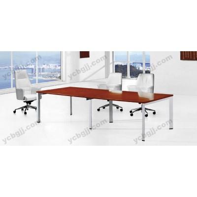 簡約現代會議桌 16 辦公長桌接待會議桌