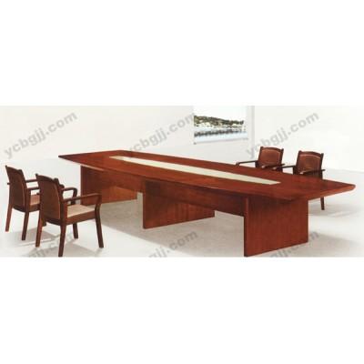 北京泰源益成興盛 大型會議桌14 油漆實木會議桌